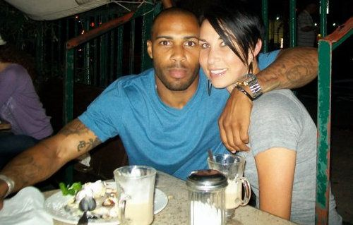 Omari Hardwick blasts critics for calling his wife ugly