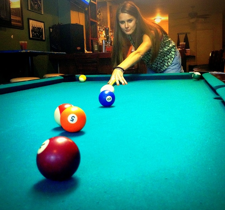 47 best images about restaurants bars on the square on for Pool game show
