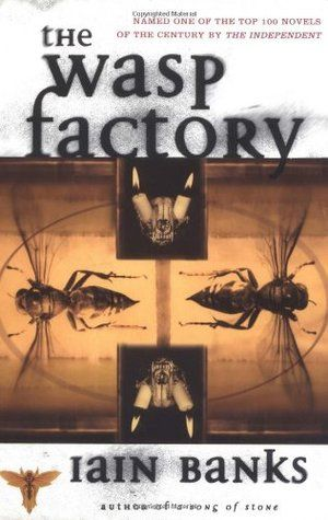 The Wasp Factory by Iain Banks - I didn't see that ending
