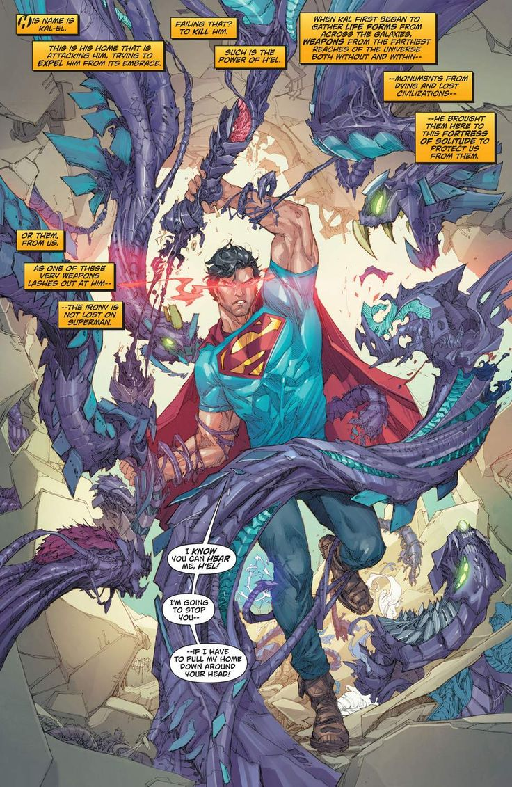 Read Superman 2011 Issue 16 online | Read Superman 2011 online | Read Comic Books Online Free