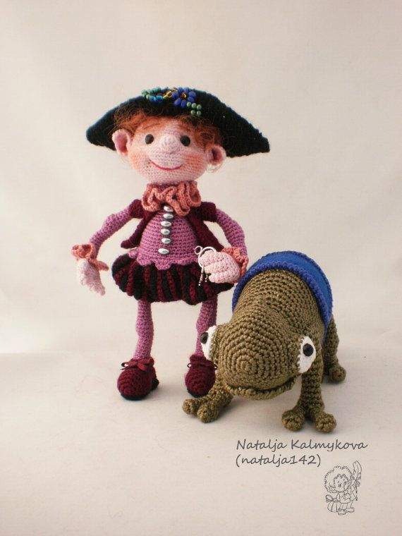 1000+ images about ? Crochet Boy Dolls ? on Pinterest ...