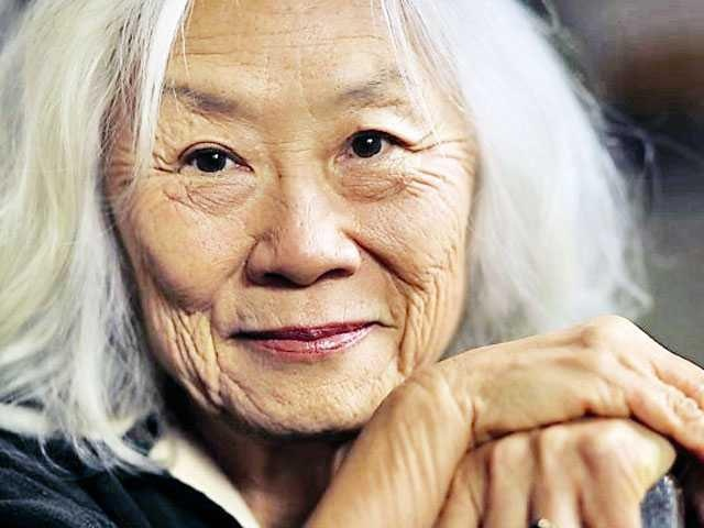 how to find chinese older women