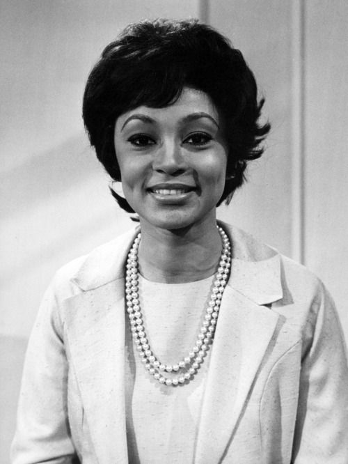 Joan Murray was the first African-American woman to report the news on a major network show. She was employed by CBS in 1965 after writing a letter to CBS-TV requesting they hire her as a news broadcaster.
