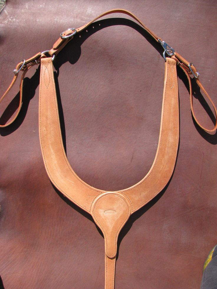 breast collar tripping collar