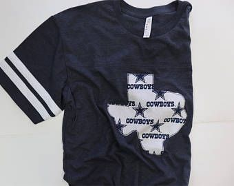 Dallas cowboys shirt - Sweet Texas Treasures - Dallas cowboys womens shirt, dallas cowboys girl, dallas cowboys vneck tee, DFW football https://www.fanprint.com/stores/sons-of-anarchy?ref=5750 https://www.fanprint.com/stores/barbie-doll?ref=5750