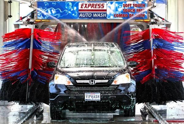 Looking for a Car Wash in Cedar Park, TX? Visit Express Auto Wash! They are Cedar Park's most fun, unique, fast and affordable car wash. Express Auto Wash provides powerful Super Vacuums to make your car look just as good on the inside, and it's for free! Located at 104 W Whitestone Blvd, Cedar Park, TX 78613. Call 512-257-2121 or visit http://www.express-auto-wash.com/ for more information.