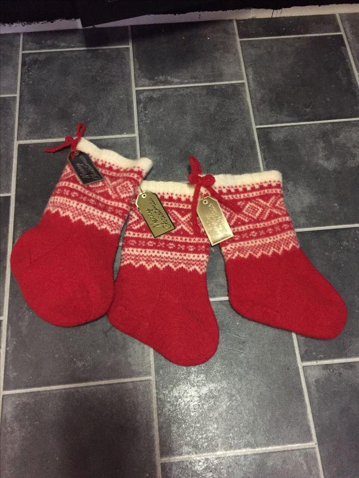 Marius julestrømper
