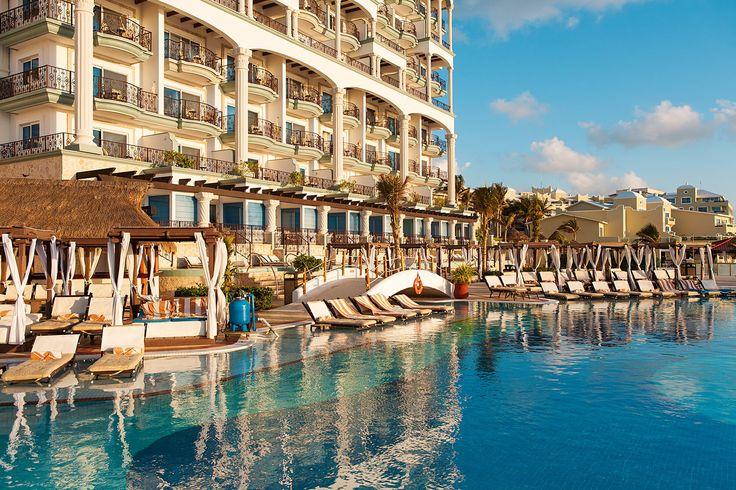Hyatt Zilara Cancun   Cancun, Meksiko   Signature-hotelli Tjäreborgilta