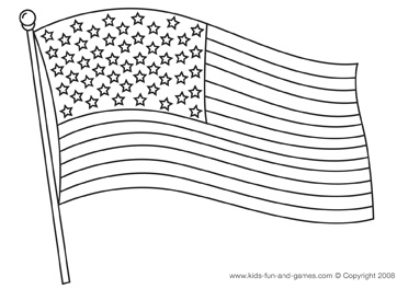 25 best ideas about American flag coloring page on Pinterest  I