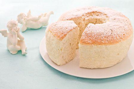 Angel cake ....... x smaltire albumi