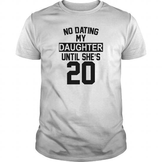 Daddys 10 Rules Of Dating