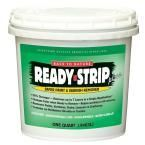 Ready-Strip 1-qt. Safer Paint and Varnish Remover Environmentally Friendly (6-Pack)