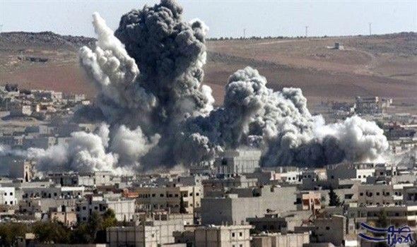 مقتل وإصابة العشرات في قصف على مناطق…: لقي 6 مصرعهم وأصيب العشرات إثر استئناف الطائرات المقاتلة التابعة للجيش السوري والروسي شن الغارات على…