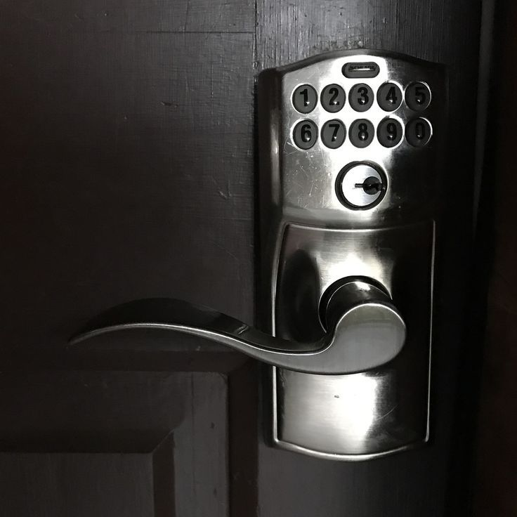 Best 25 Keyless Locks Ideas On Pinterest Front Door