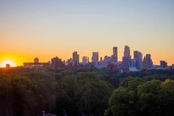 Minnesota -- There are several great places to in the city that you may have not heard of...
