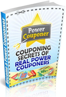 Extreme Couponing Tips: Power Couponer - Coupon Secrets of Real Power Couponers http://www.couponsaversdirect.com/power-couponer-coupon-secrets-of-real-power-couponers/