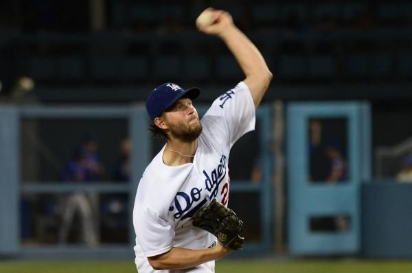Comparing the efforts of Clayton Kershaw is a bit like being a judge at a beauty contest.