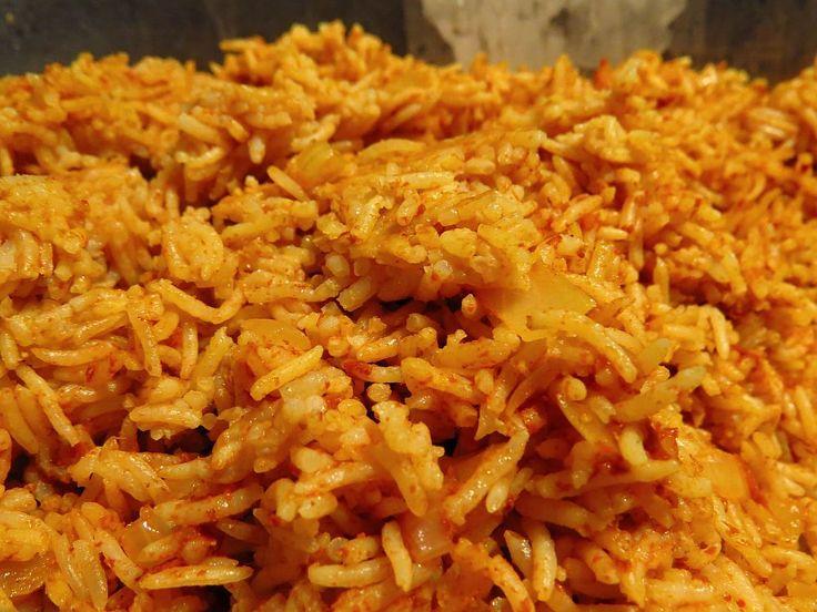 C'est tellement plus simple de faire du riz au four que dans un chaudron ! J'ai décidé d'utiliser cette recette comme base pour mes bols de...