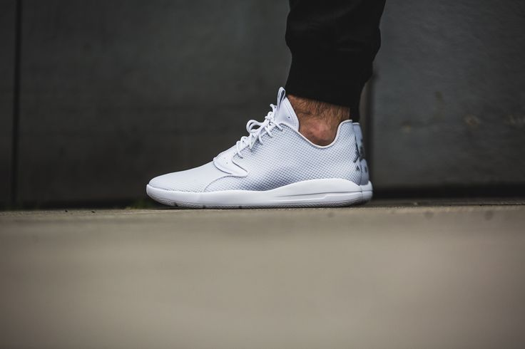 nike jordan eclipse white