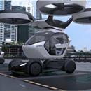Airbus muestra concepto de coche modular que puede viajar por tierra y aire  Airbus, junto a Italdesign, han presentado en la edición del Salón del Automóvil de este año en Ginebra un diseño de concepto de coche llamado Pop.Up System. La idea consiste en un coche modular que permite su transporte tanto en tierra como en aire en combinación con otros módulos, ajustándose a…