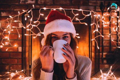 Los momentos especiales solo se viven con una taza de #café. #Dolka…