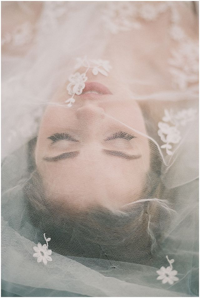 Enchanted Atelier Bridal: SS 2014 Accessories | Headpieces | Veils - Want That Wedding - Want That Wedding