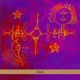 Terry Riley: Aleph [CD], 16289178