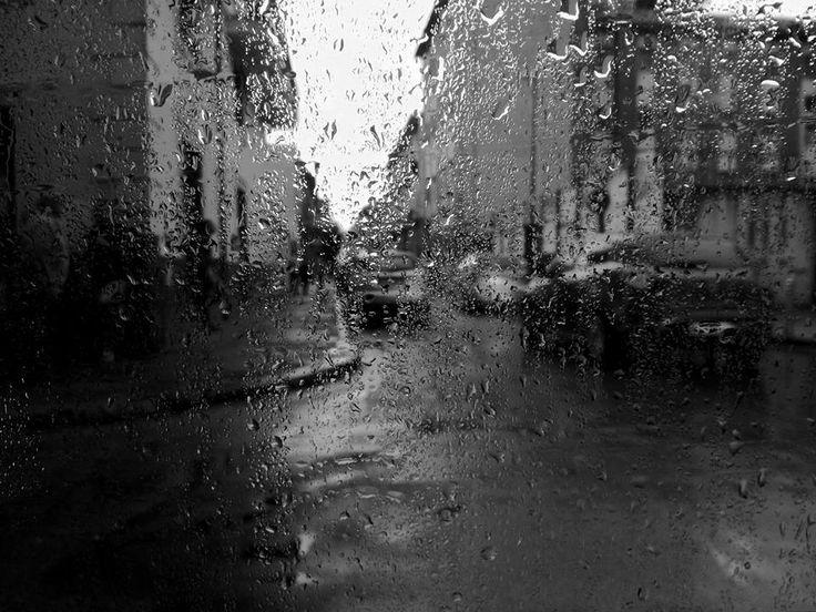 Lacrime di Pioggia