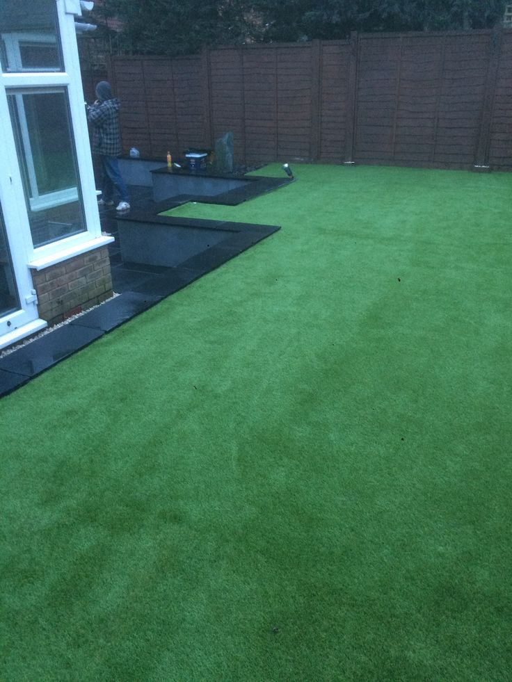 Make the most of your time with a low Maintenance Garden, contact us today for a free survey, covering Berkshire, Oxford and Buckinghamshire. Spring is in the air, so be ready for those BBQ's around the corner! 	 #time #survey #homeowner #artificialgrass #cavershamag #gardendesigns #gardening