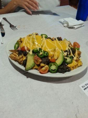 Food Challenges In Ocean City Maryland