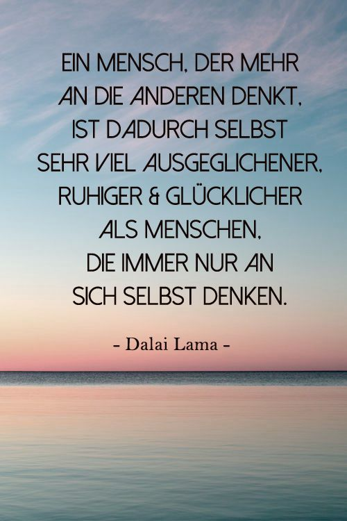 Dalai Lama: Die schönsten Zitate – Photo 6 : Foto…