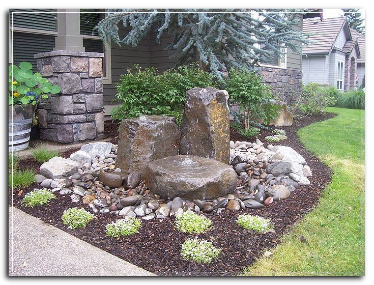 Backyard Landscaping Point To Keep In Mind While Considering Front Yard Landscaping Diy Landscape Backyard Water Features In The Garden Yard Water Fountains Backyard Water Feature,Handmade Hunting Knife Designs