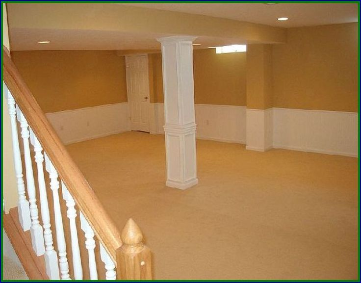 Painting Basement Floor Ideas Delectable Inspiration