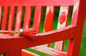 Bildresultat för målade möbler