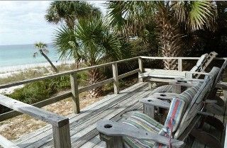 Santa+Rosina,+a+Beachfront+Cottage+and+legacy+of+Old+Florida!+++Vacation Rental in Sunnyside from @homeaway! #vacation #rental #travel #homeaway