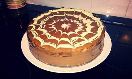 Jednoduchá MILKA torta | Báječné recepty