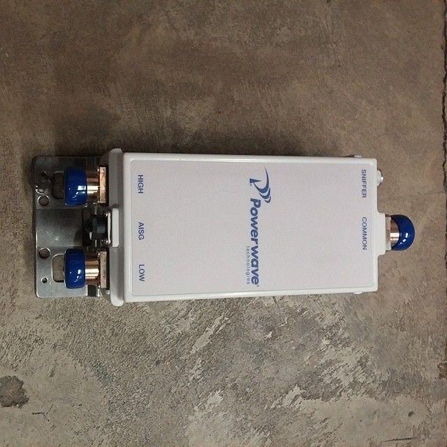 Warehouse Spotlight: Powerwave CM1007-DBPXBC-003 Diplexer