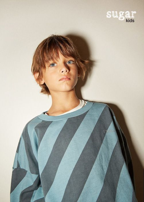 Oliver From Sugar Kids For Mango Future Kids Clothes