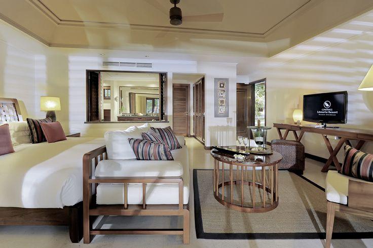 Constance Lémuria Seychelles*****/*, #Seychelles.  #hotels #destination #travel #kuoni #luxury #resort