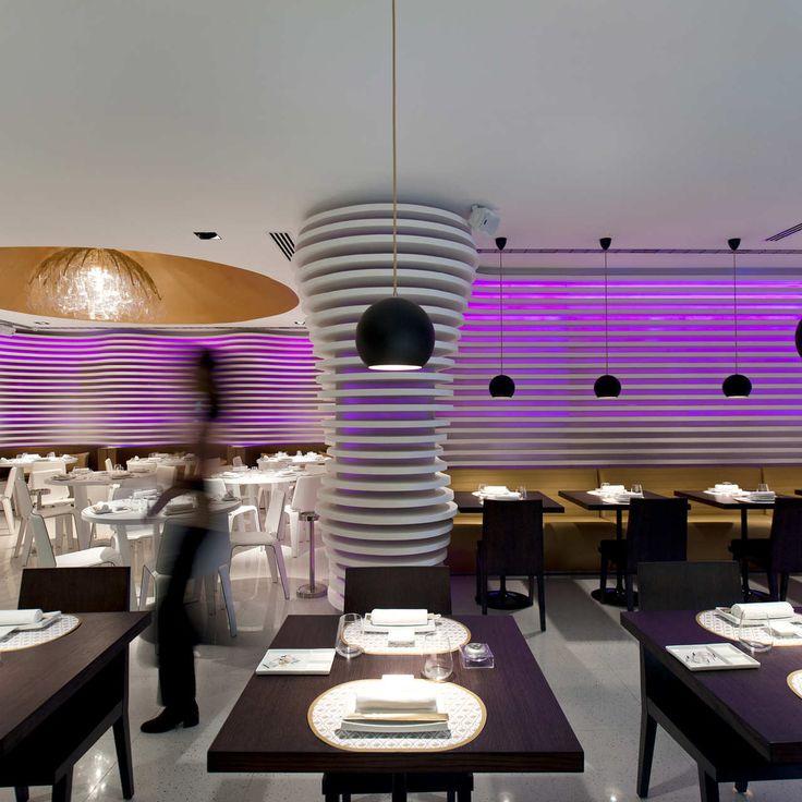 815 best restaurant and bar images on Pinterest Decor wedding - innovatives decken design restaurant