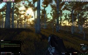 Planet Calypso (Entropia Universe) 3D MMORPG