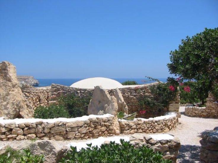 Albergo I Dammusi DI Borgo Hotel Lampedusa nel Lampedusa, Sicilia