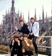 Eventi News24 Expo2015: I Beatles a Milano 1965 - 2015. Evento Beatlesiano di Alex Schiavi, manifesti gratis per tutti!!!- GIUGNO 1965 - GIUGNO 2015!!!!!!