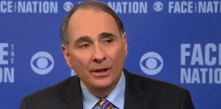 Breaking: David Axelrod Exposes Obama, White House Furious