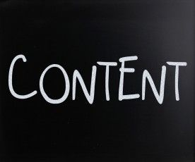 Looking for a definition of content marketing? Here are six useful definition examples depending on your current content marketing need. (Week 6)