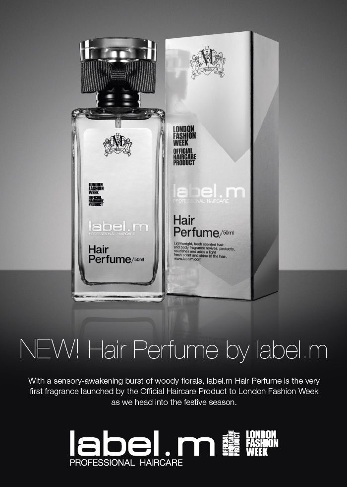 The ideal sensuous finish to every hairstyle and a wonderful gift for Christmas!