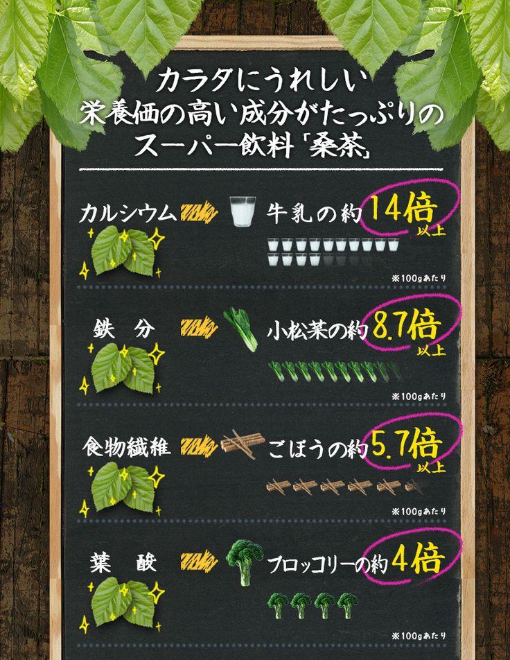 【完全無添加】【国産 桑の葉】【パウダータイプ】ぐんまの桑茶
