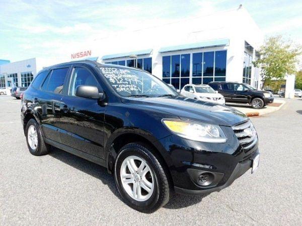 Used 2012 Hyundai Santa Fe for Sale in Flemington, NJ – TrueCar