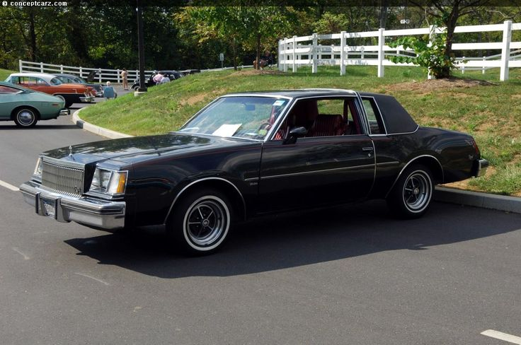 1979 Buick Regal | 1970's Buick | Pinterest | Cars, Google ...