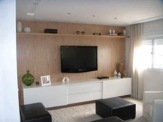 Sala Tv Home Theater ~  Google  Sala TVEstar  Pinterest  Theater, Home and Home theaters